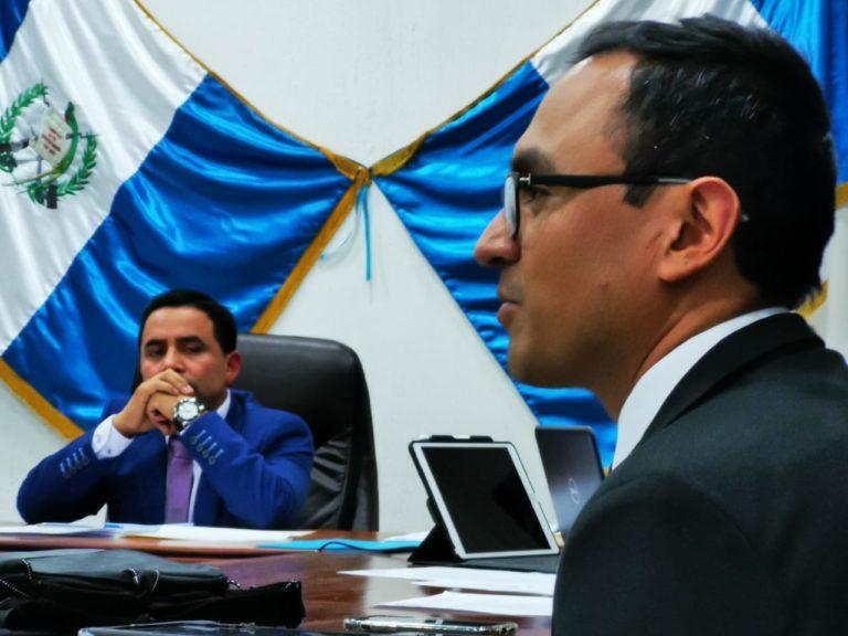 SAN MARCOS  Conforman comisión para investigar parentesco entre alcalde y concejal sampedrano