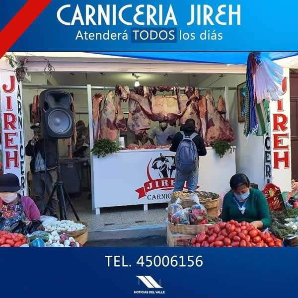 Carniceria Jireh